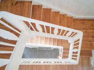 Altbausanierung eines denkmalgeschützten Objektes von sanierungsprofi24 GmbH Landhaus