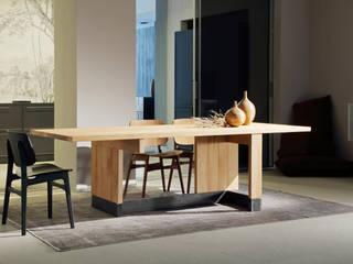 Mi Manca - Tavolo di Fabbro Arredi Moderno