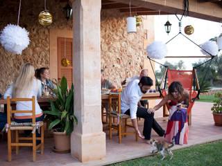 CrazyChair Hängematten Modern style gardens