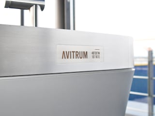 AVITRUM OpenSky Kitchens Balconies, verandas & terraces Furniture