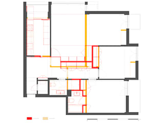 by Teresa Pinto Ribeiro | Arquitectura & Interiores