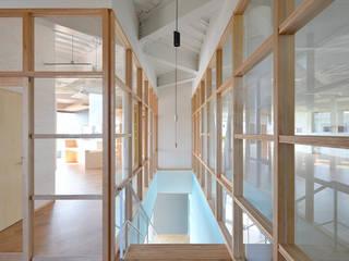伊藤瑞貴建築設計事務所 Office buildings