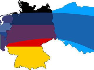Busy do Niemiec od Busy do Belgii, Holandii i Niemiec
