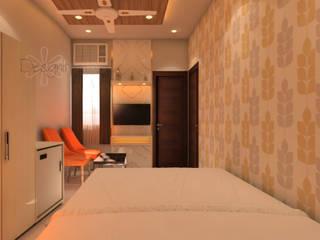 Hotel Modern hotels by DESIGNIT Modern