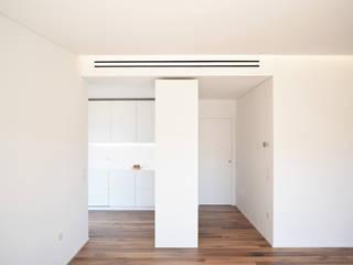 by studio conte architetti Minimalist