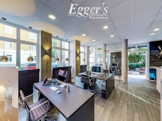 by Egger´s Einrichten INETRIOR DESIGN