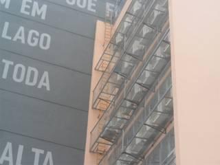 Thidemar Construção e Arquitetura Thidemar Serviços de Construção Civil Ltda