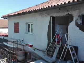 Renovação exterior por Palpitoriginal