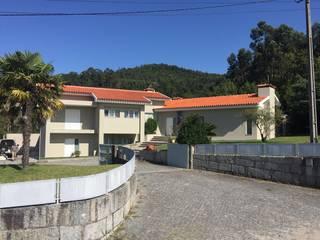 Lavagem de telhado e aplicação de Capoto/Etics por Palpitoriginal