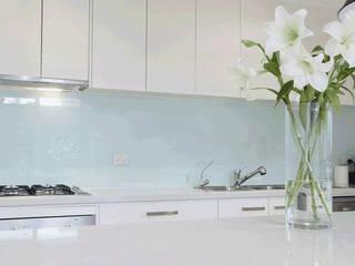 Pavlin Art CocinaUtensilios de cocina Vidrio Blanco