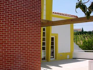 Linhas Simples Casas de campo