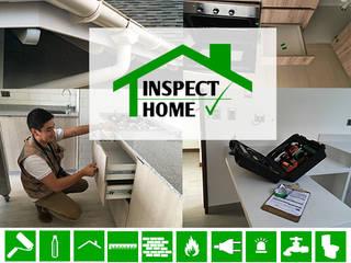 Inspección de Propiedad Casa Nueva de Inspect Home Chile Clásico