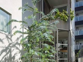 YY house・office・kitchen の アキチ アーキテクツ 一級建築士事務所 Akiti architects オリジナル
