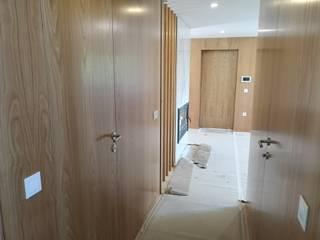 Carpintaria Mário Costa mobiliário CasaAcessórios e Decoração Acabamento em madeira