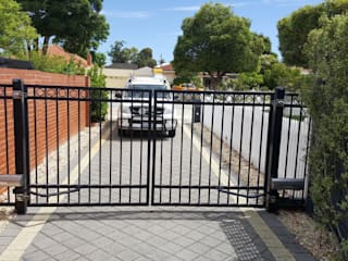 Security system supplier Pro Gate Motor Repairs - Fourways