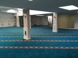 Cami Halısı - Viyana Aziziye Cami Asil Halı Sanayi ve Ticaret A.Ş. Modern