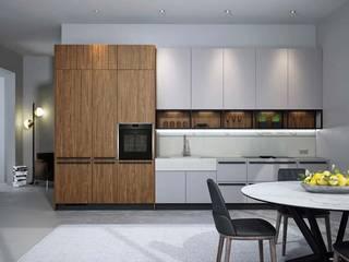 """Кухонная мебель от фабрики """"Стильные кухни"""" от Стильные кухни"""