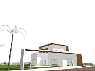 tối giản  theo antonio felicetti architettura & interior design, Tối giản