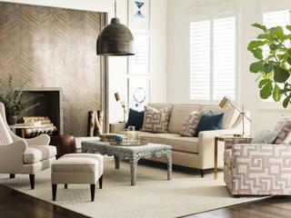 Interior Sunbrella Modern living room