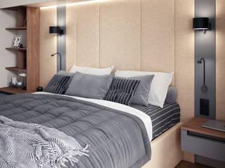 Спальни от Стильные кухни