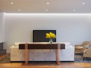 Livings de estilo moderno de MUDE Home & Lifestyle Moderno