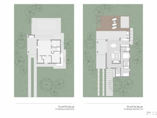 D4-Arquitectos Country house