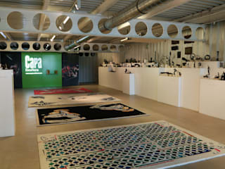 Capa Escultura Online Kunstgalerie, Skulptur von Capa Escultura