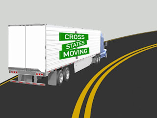 by Cross States Moving