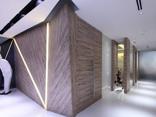 by Tiko Interiors Ltd.