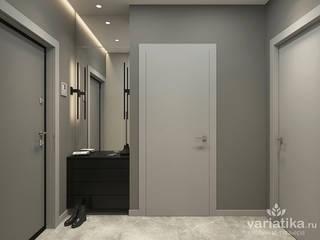 variatika 走廊 & 玄關