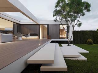 TURKEY Best Art CSA mimarlık Modern