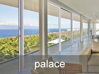 Get The Aluminium Advantage For Your Home by Origin Aluminium Group Holdings (Pty) Ltd Modern