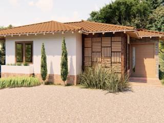 Diseño y decoración general de DiseñoACO Rural
