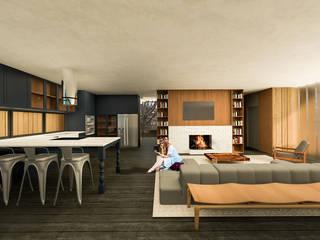 by Diego Viana - Floc.o Design Inteligente Scandinavian