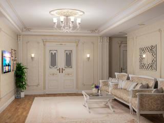 Альберт Забаров Salones de estilo clásico