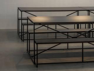 por PAULO MARTINS ARQ&DESIGN Minimalista