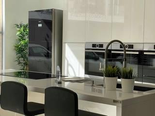 Showroom por JP Kitchen Concept Moderno