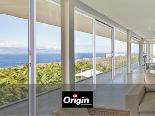 Get The Aluminium Advantage For Your Home by Origin Aluminium Group Holdings (Pty) Ltd Minimalist