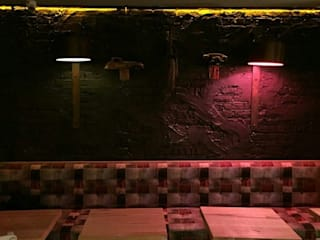Loccum Cafe Bistro Modern Bar & Kulüpler Kulis Modern