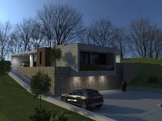 Habitação Sobrosa_Matos por MG-Arquitetura