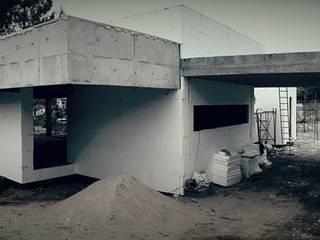 Habitação Irivo_Filipe por MG-Arquitetura