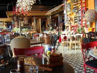 Limonata Cafe Ataşehir Modern Bar & Kulüpler Kulis Modern