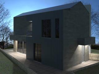 Habitação Paço de Sousa por MG-Arquitetura