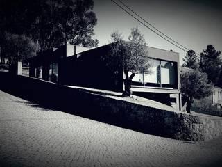 Habitação_Irivo por MG-Arquitetura