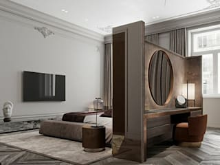 Bedrooms by Best Brand Construction