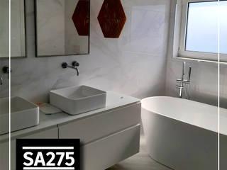 modern  by SA275 ENGENHARIA, Modern