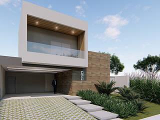 by Sá Earp Arquitetura Modern