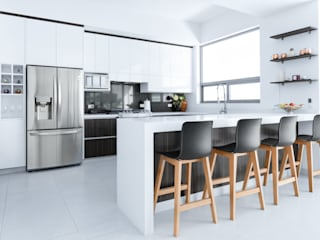 ILHOGARE Modern kitchen