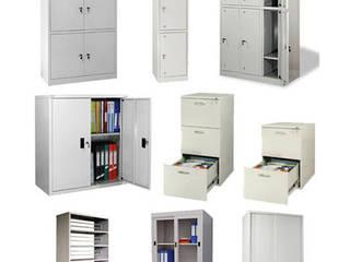 Hoa Phat iron cabinet products of Hoa Phat Furniture: hiện đại  by NoithatVp, Hiện đại