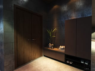 by LIDA DESIGN & BUILD SDN BHD . LIVARTE DESIGN LAB